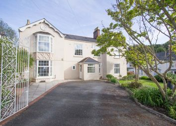 Thumbnail 4 bedroom semi-detached house for sale in Priory Road, Lower Compton, Plymouth