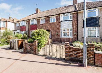 Dunkeld Road, Dagenham RM8. 3 bed terraced house