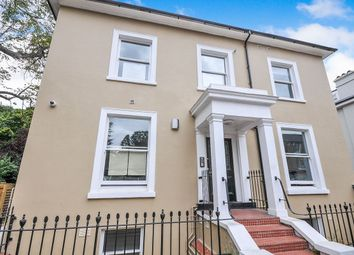 Thumbnail 2 bed flat for sale in Church Road, London