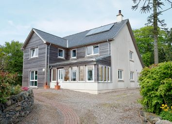 Thumbnail 4 bed detached house for sale in Station Road, Wigtown, Newton Stewart, Dumfries And Galloway