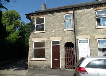 Thumbnail 2 bedroom property to rent in Bedford Street, City Centre, Peterborough. PE1 4Dn