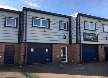 Thumbnail Light industrial for sale in Unit 3 The Glenmore Centre, Cable Street, Southampton