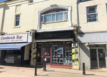 Thumbnail Retail premises to let in Dainton Mews, Fisher Street, Paignton