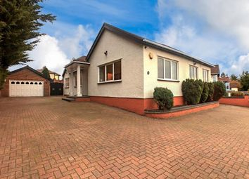 Thumbnail 3 bed bungalow to rent in Potter Street, Pinner