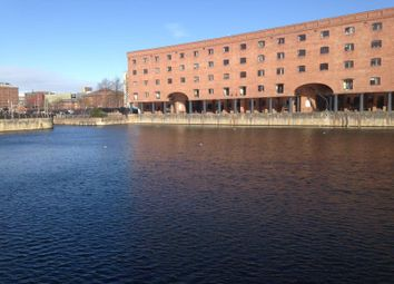 Thumbnail 2 bedroom flat for sale in East Quay, Wapping Dock, Liverpool, Merseyside