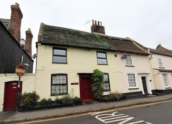 Thumbnail 3 bed terraced house for sale in Bowman, Playing Field Lane, Martham, Great Yarmouth