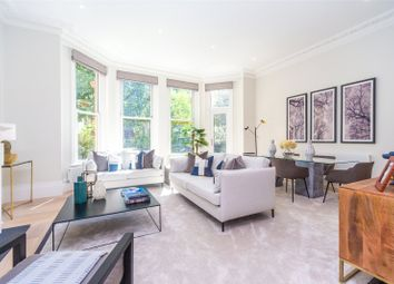 Thumbnail 3 bed flat for sale in 21-23 Courtfield Road, South Kensington, London