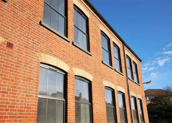 Thumbnail 2 bed flat for sale in Abbeygate Two, Whitwell Road, Colchester, Essex