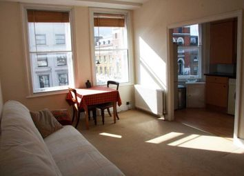 Thumbnail 2 bed flat to rent in Upper St, London
