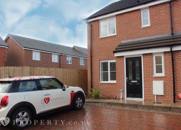 Thumbnail 3 bed end terrace house for sale in Electric Way, Birmingham