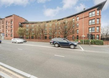 Thumbnail 1 bed flat for sale in Bellgrove Street, Glasgow