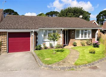 Thumbnail 2 bed bungalow for sale in Greenwood Drive, Angmering, West Sussex