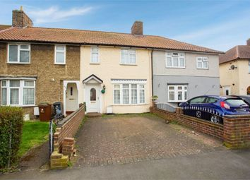 Thumbnail 3 bed terraced house for sale in Cornwallis Road, Dagenham, Greater London