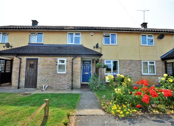 Thumbnail 2 bedroom terraced house for sale in Darley Close, Wittering, Peterborough