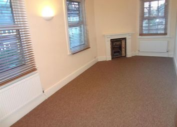 Thumbnail 3 bed maisonette to rent in Chelmsford Road, Southgate