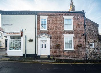 Thumbnail 4 bed semi-detached house for sale in Southgate, Hornsea