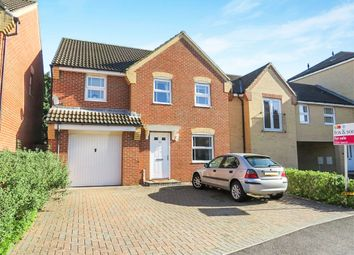 Thumbnail 4 bed detached house for sale in Sunlight Gardens, Fareham