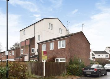 Thumbnail 3 bedroom maisonette for sale in Cottington Road, Feltham