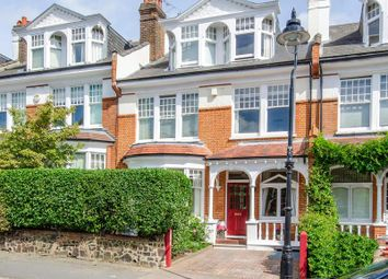 Thumbnail 6 bed property for sale in Elms Avenue, London