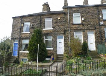 Thumbnail 2 bed terraced house to rent in Hazelhurst Road, Bradford
