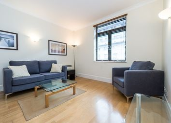 Thumbnail 1 bed flat to rent in West Block, Forum Magnum Square, County Hall