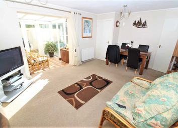 Thumbnail 3 bed terraced house for sale in Normandy Close, Exmouth