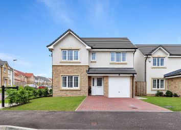 Thumbnail 4 bed property for sale in Learielaw View, Broxburn