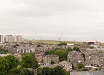 Thumbnail 2 bedroom flat for sale in Seamount Court, Aberdeen