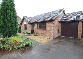 Thumbnail 3 bed bungalow for sale in Howards Way, Kesgrave, Ipswich