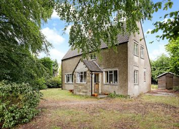 Thumbnail 3 bed detached house for sale in Windmill Road, Minchinhampton, Stroud