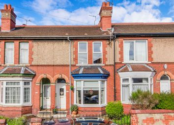 Thumbnail 3 bedroom terraced house for sale in Bramworth Road, Old Hexthorpe, Doncaster