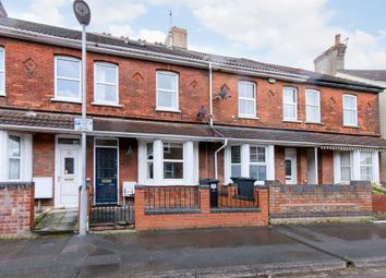 Thumbnail 2 bed terraced house for sale in Hunt Street, Swindon