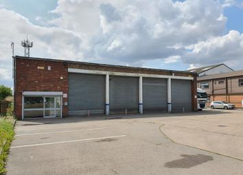 Light industrial for sale in Former Ats Euromaster Premises, 110 Manby Road, Immingham DN40