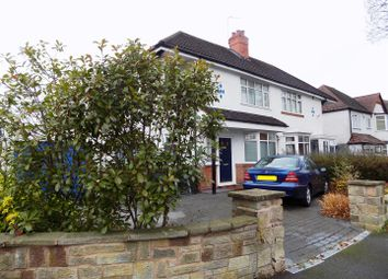 Thumbnail 3 bed property to rent in Haunch Lane, Kings Heath, Birmingham