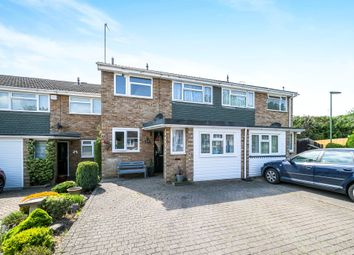 Thumbnail 3 bed end terrace house for sale in Holcon Court, Redhill