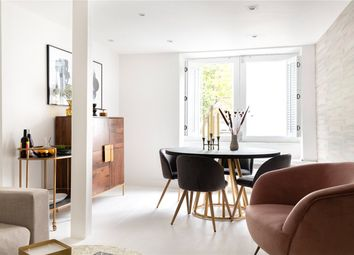 2 bed terraced house for sale in Eglon Mews, Primrose Hill, London NW1