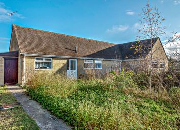 Thumbnail 2 bed semi-detached bungalow for sale in Links View, Cirencester