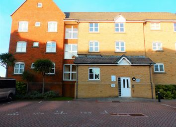 Thumbnail 2 bedroom flat to rent in Sussex Wharf, Shoreham-By-Sea, West Sussex