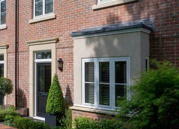 Thumbnail 2 bedroom terraced house for sale in King's Drive, Midhurst