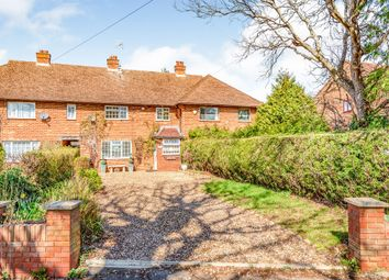 Kings Cross Lane, South Nutfield, Redhill RH1. 3 bed terraced house for sale