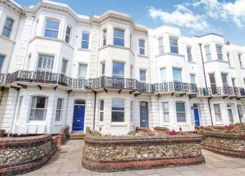 Thumbnail 4 bed terraced house for sale in Brighton Road, Worthing, West Sussex