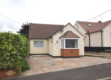 Thumbnail 3 bed detached bungalow for sale in New Road, South Darenth, Dartford, Kent