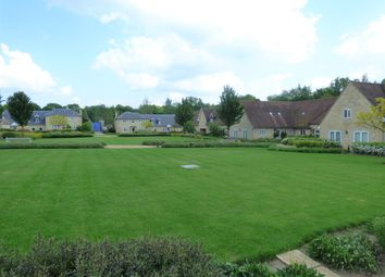 Thumbnail 2 bed cottage for sale in 18 Garden Walk, Mote Park, Nr Bearstead