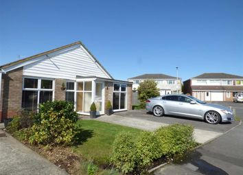 Thumbnail 2 bed bungalow for sale in Kestrel Drive, Weston-Super-Mare