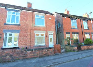 Thumbnail 2 bed end terrace house for sale in Hay Green Lane, Birdwell, Barnsley, South Yorkshire