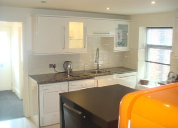 Thumbnail 2 bed flat to rent in Vicarage Lane, Audlem, Crewe