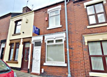 Thumbnail 2 bed terraced house to rent in Hammersley Street, Birches Head, Stoke On Trent