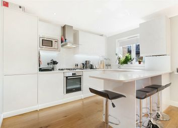 Thumbnail 2 bed flat for sale in St Andrews House, 381 Southwark Park Road, London