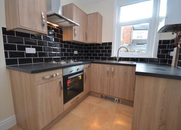 Thumbnail 3 bed terraced house to rent in Woodbury Avenue, Infirmary, Blackburn