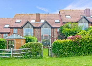 Thumbnail 4 bed terraced house for sale in Rottingdean Place, Falmer Road, Rottingdean, Brighton
